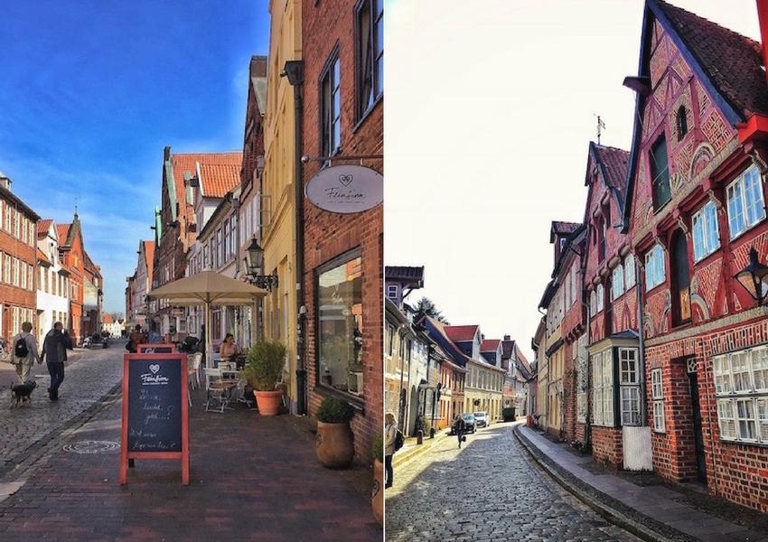 eat-the-world - Lüneburg - Ein Häppchen Liebe