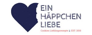 Ein Häppchen Liebe Logo