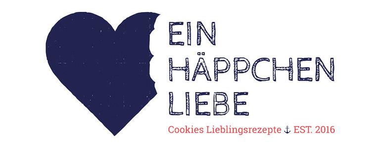 Ein Häppchen Liebe - Kathia Happe - Food-Bloggerin