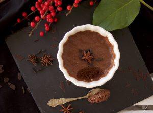 Ein Häppchen Liebe - leckerhappen - Mousse au Chocolat