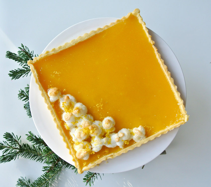 Liebe geht durch den Magen - Lemon Curd Trilogie - FoodieVersum - Ein Häppchen Liebe