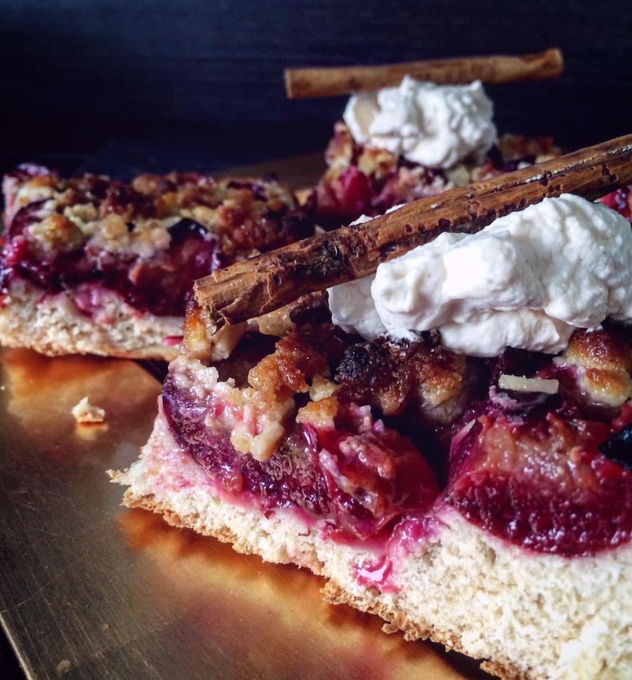 Zwetschenkuchen- Ein Häppchen Liebe